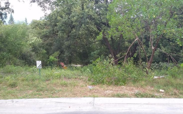 Foto de terreno habitacional en venta en, bosque residencial, santiago, nuevo león, 1579506 no 01