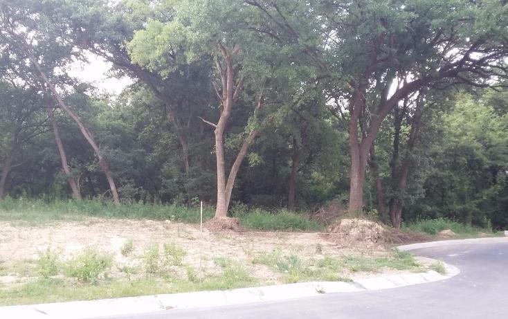 Foto de terreno habitacional en venta en, bosque residencial, santiago, nuevo león, 1579506 no 02