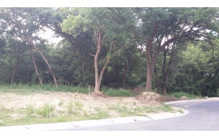 Foto de terreno habitacional en venta en  , bosque residencial, santiago, nuevo león, 1579506 No. 02