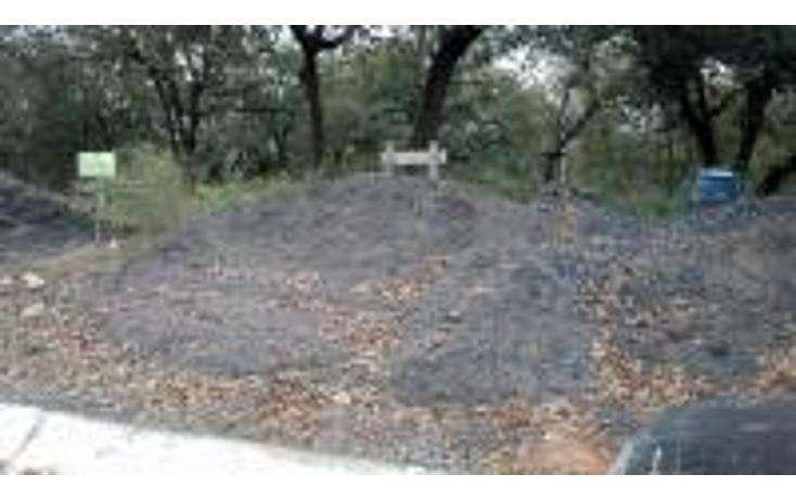 Foto de terreno habitacional en venta en  , bosque residencial, santiago, nuevo león, 1732316 No. 05