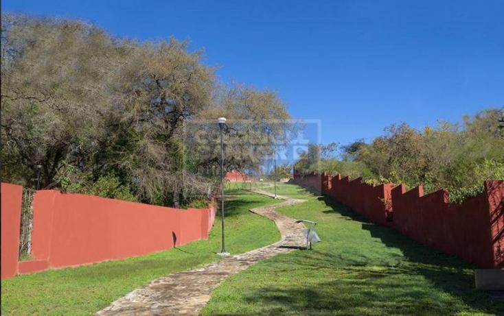 Foto de terreno comercial en venta en  , bosque residencial, santiago, nuevo león, 1840612 No. 05