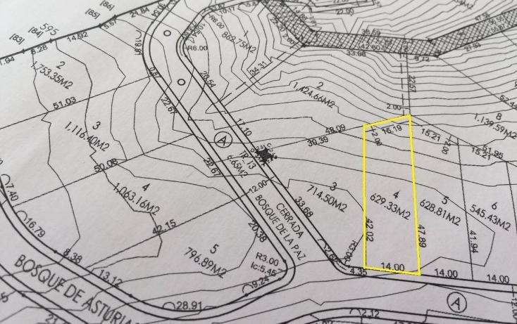 Foto de terreno habitacional en venta en  , bosque residencial, santiago, nuevo león, 1909311 No. 09
