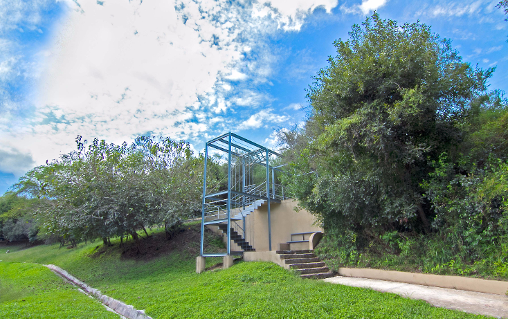 Foto de terreno habitacional en venta en  , bosque residencial, santiago, nuevo le?n, 1975392 No. 09