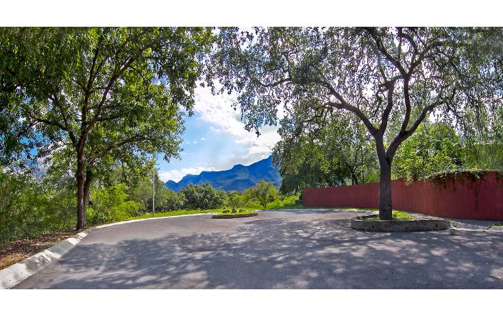 Foto de terreno habitacional en venta en  , bosque residencial, santiago, nuevo le?n, 1975438 No. 06