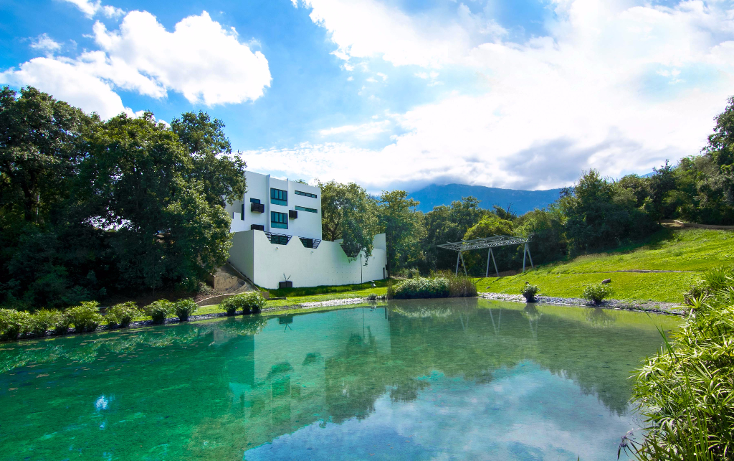 Foto de terreno habitacional en venta en  , bosque residencial, santiago, nuevo león, 1975490 No. 06