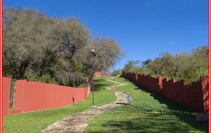 Foto de terreno habitacional en venta en  , bosque residencial, santiago, nuevo león, 1975498 No. 01