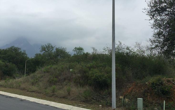 Foto de terreno habitacional en venta en  , bosque residencial, santiago, nuevo león, 2004226 No. 03