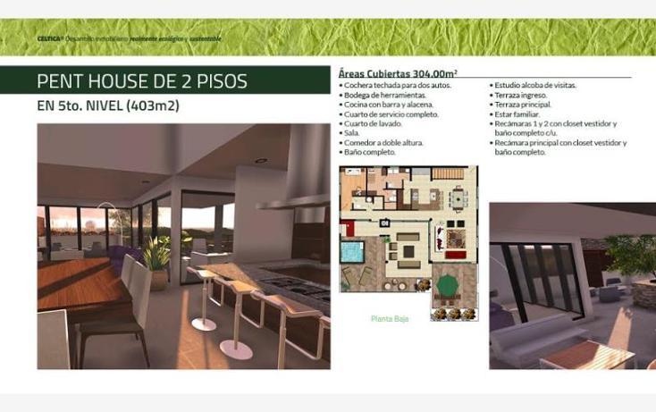 Foto de departamento en venta en bosque san isidro norte 1, las cañadas, zapopan, jalisco, 1001231 no 10