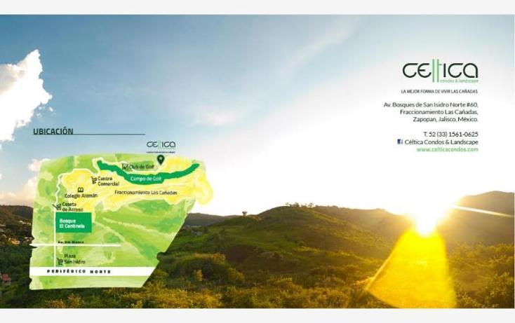 Foto de departamento en venta en bosque san isidro norte 1, las cañadas, zapopan, jalisco, 1001231 no 14