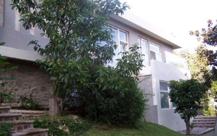 Foto de casa en venta en bosque san isidro sur 105, bosques de san isidro, zapopan, jalisco, 1898282 no 02