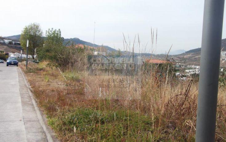 Foto de terreno habitacional en venta en bosque tres maras 1, bosques tres marías, morelia, michoacán de ocampo, 759135 no 02