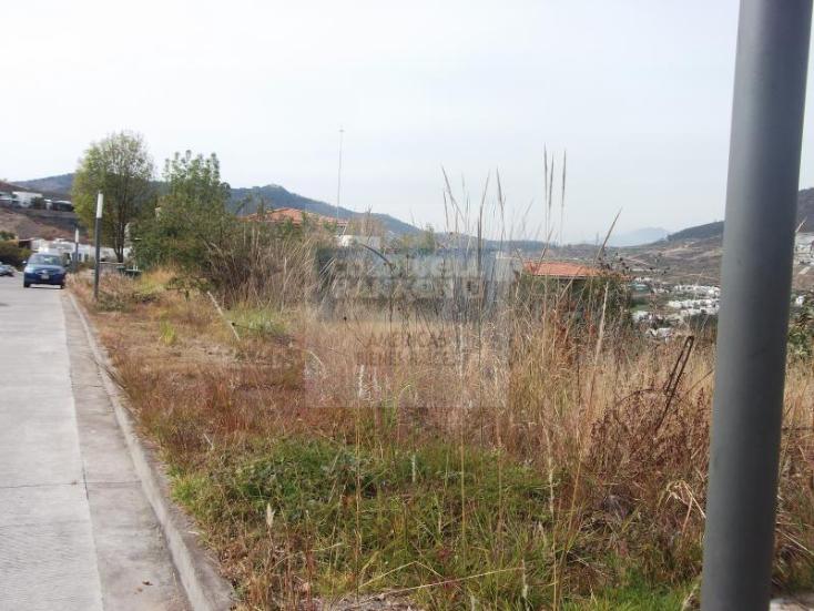 Foto de terreno habitacional en venta en bosque tres marías 1, bosques tres marías, morelia, michoacán de ocampo, 759135 No. 02