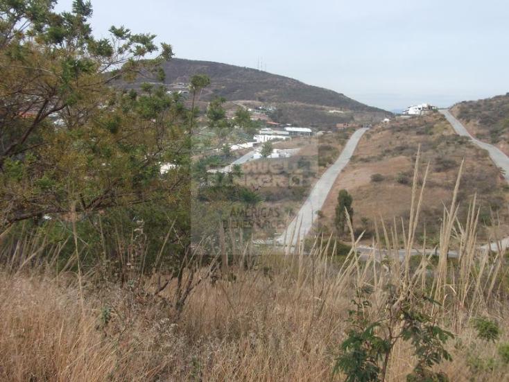 Foto de terreno habitacional en venta en bosque tres marías 1, bosques tres marías, morelia, michoacán de ocampo, 759135 No. 03