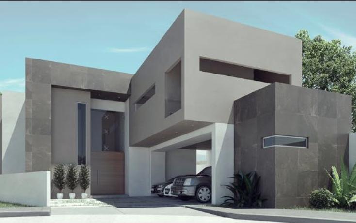 Foto de casa en venta en, bosquencinos 1er, 2da y 3ra etapa, monterrey, nuevo león, 1423105 no 01