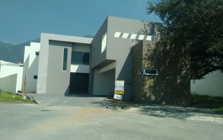 Foto de casa en venta en, bosquencinos 1er, 2da y 3ra etapa, monterrey, nuevo león, 1423105 no 02