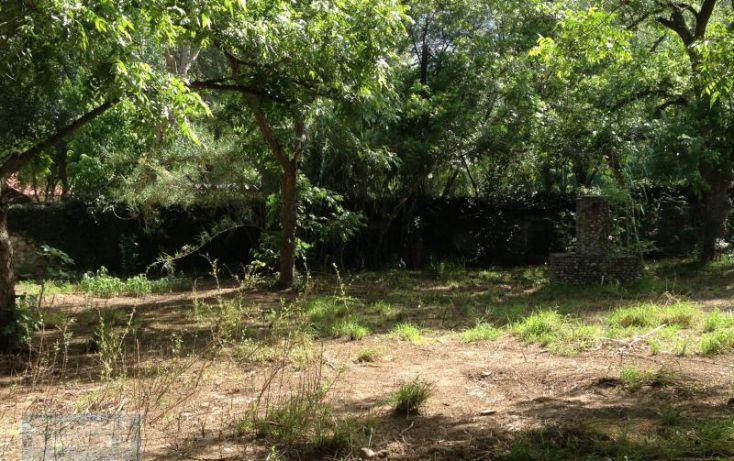 Foto de terreno habitacional en venta en, bosquencinos 1er, 2da y 3ra etapa, monterrey, nuevo león, 1878578 no 04