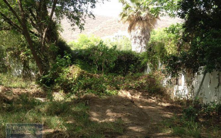Foto de terreno habitacional en venta en, bosquencinos 1er, 2da y 3ra etapa, monterrey, nuevo león, 1878578 no 05