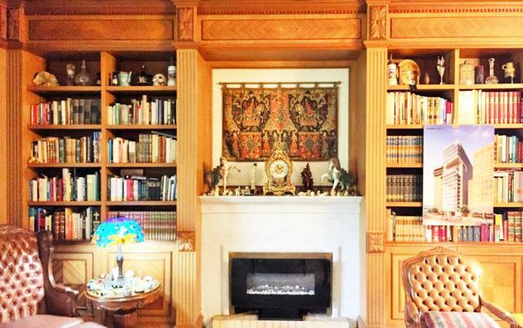 Foto de casa en venta en bosques avellanos 100, bosque de las lomas, miguel hidalgo, distrito federal, 2214762 No. 05