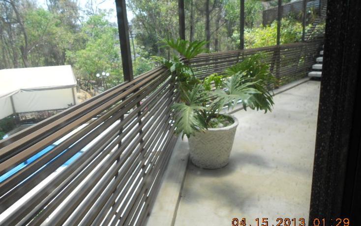 Foto de casa en venta en bosques de almendros , bosques de las lomas, cuajimalpa de morelos, distrito federal, 537253 No. 10