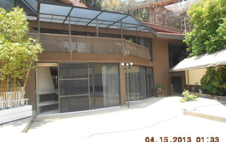 Foto de casa en venta en bosques de almendros , bosques de las lomas, cuajimalpa de morelos, distrito federal, 537253 No. 18