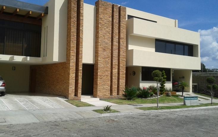 Foto de casa en venta en  , bosques de angelopolis, puebla, puebla, 587113 No. 01