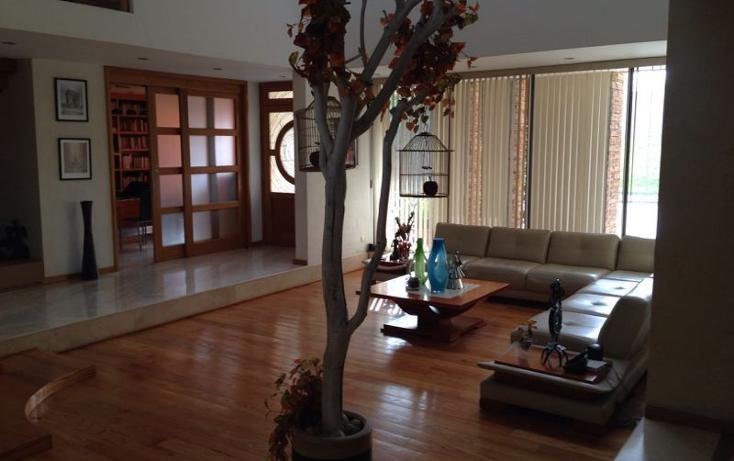 Foto de casa en venta en  , bosques de angelopolis, puebla, puebla, 587113 No. 02