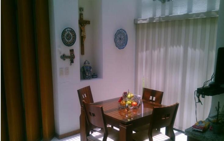 Foto de casa en venta en  , bosques de angelopolis, puebla, puebla, 587113 No. 04