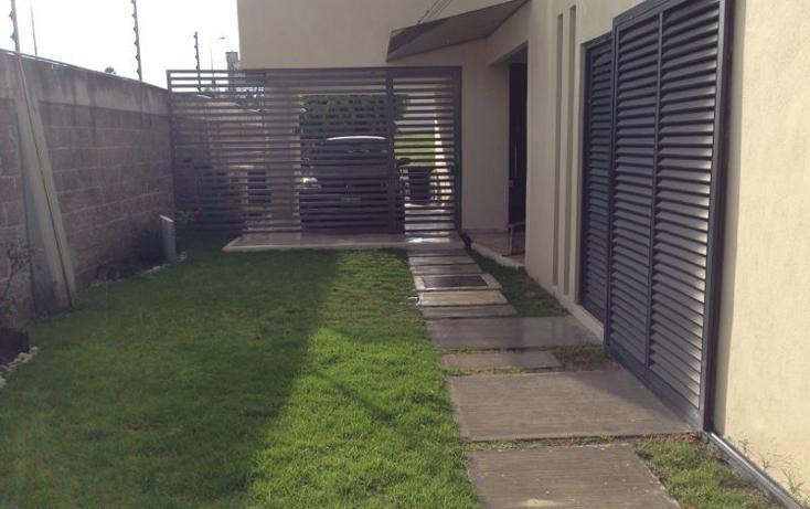 Foto de casa en venta en  , bosques de angelopolis, puebla, puebla, 587113 No. 05