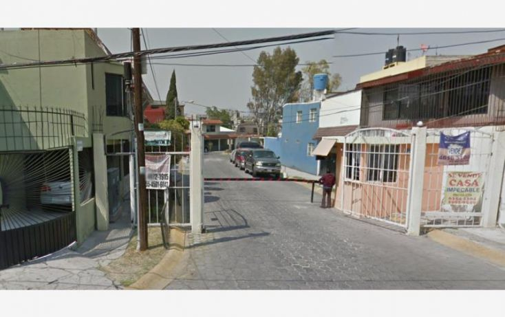 Foto de casa en venta en bosques de angola 60, bosques de aragón, nezahualcóyotl, estado de méxico, 1954358 no 01