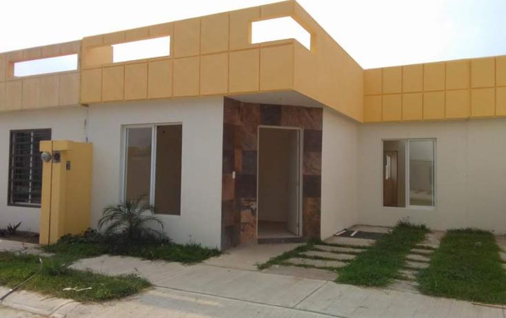 Foto de casa en venta en  , bosques de araba, centro, tabasco, 1933574 No. 01