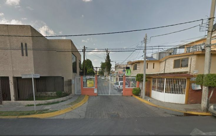 Foto de departamento en venta en, bosques de aragón, nezahualcóyotl, estado de méxico, 1360763 no 03