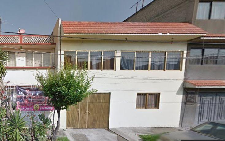 Foto de casa en venta en, bosques de aragón, nezahualcóyotl, estado de méxico, 1360927 no 01
