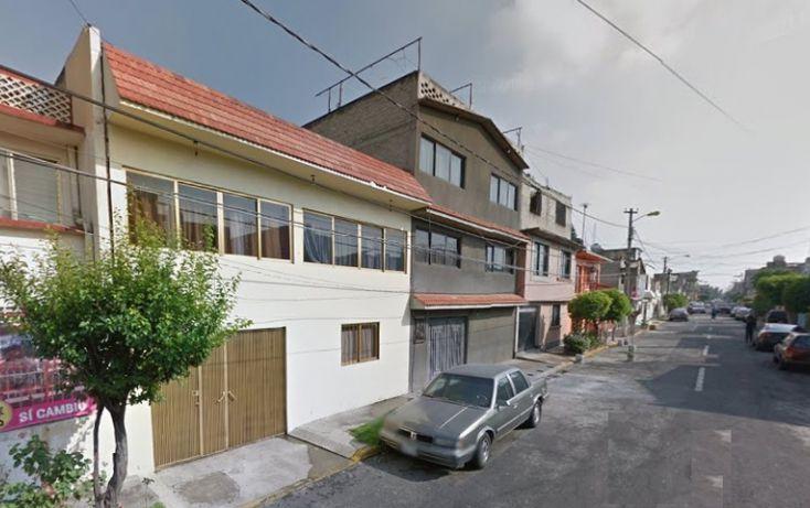 Foto de casa en venta en, bosques de aragón, nezahualcóyotl, estado de méxico, 1360927 no 02