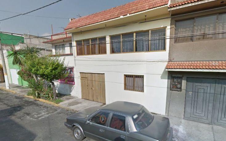 Foto de casa en venta en, bosques de aragón, nezahualcóyotl, estado de méxico, 1360927 no 04