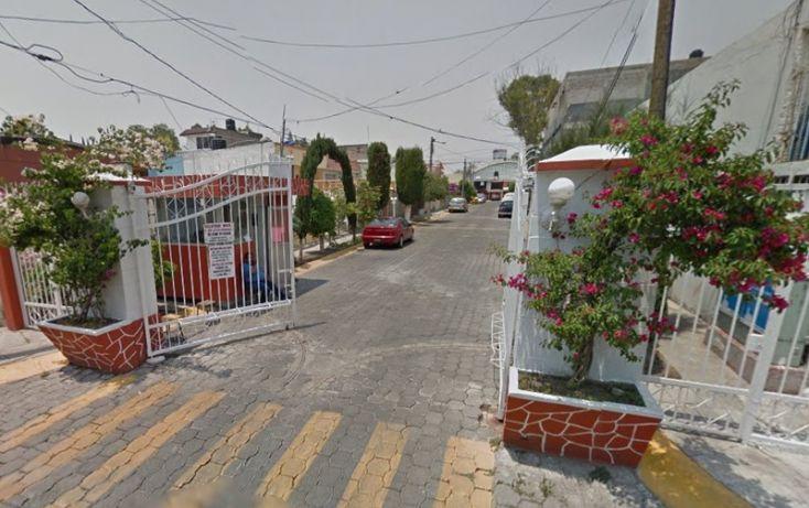 Foto de casa en venta en, bosques de aragón, nezahualcóyotl, estado de méxico, 1596958 no 02