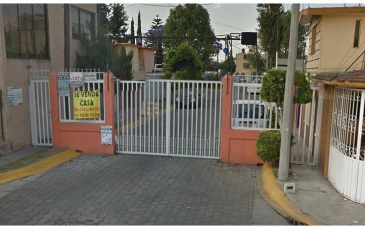 Foto de departamento en venta en  , bosques de aragón, nezahualcóyotl, méxico, 1360763 No. 02