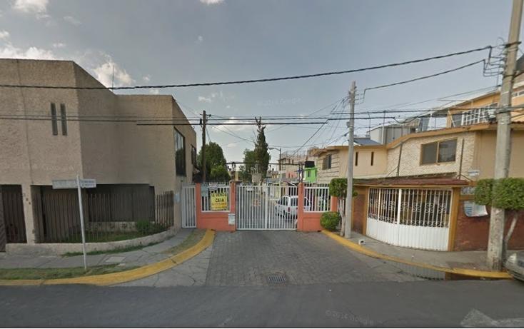 Foto de departamento en venta en  , bosques de aragón, nezahualcóyotl, méxico, 1360763 No. 03