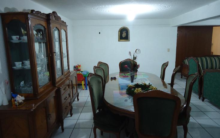 Foto de casa en venta en  , bosques de aragón, nezahualcóyotl, méxico, 1503683 No. 07