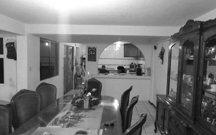 Foto de casa en venta en  , bosques de aragón, nezahualcóyotl, méxico, 1503683 No. 08