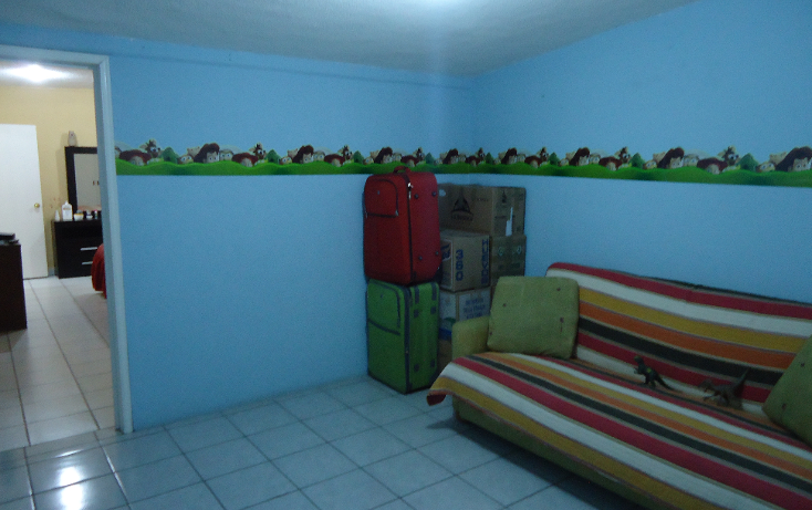 Foto de casa en venta en  , bosques de aragón, nezahualcóyotl, méxico, 1503683 No. 18