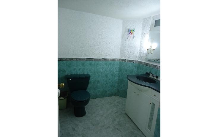Foto de casa en venta en  , bosques de aragón, nezahualcóyotl, méxico, 1503683 No. 20