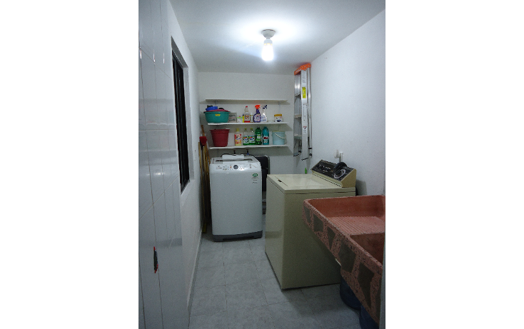 Foto de casa en venta en  , bosques de aragón, nezahualcóyotl, méxico, 1503683 No. 21