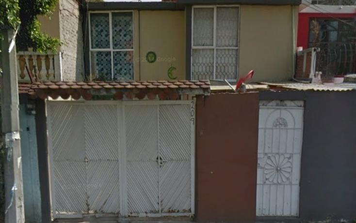 Foto de casa en venta en  , bosques de aragón, nezahualcóyotl, méxico, 1597206 No. 02