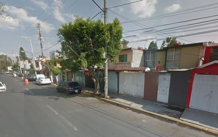 Foto de casa en venta en  , bosques de aragón, nezahualcóyotl, méxico, 1597206 No. 03