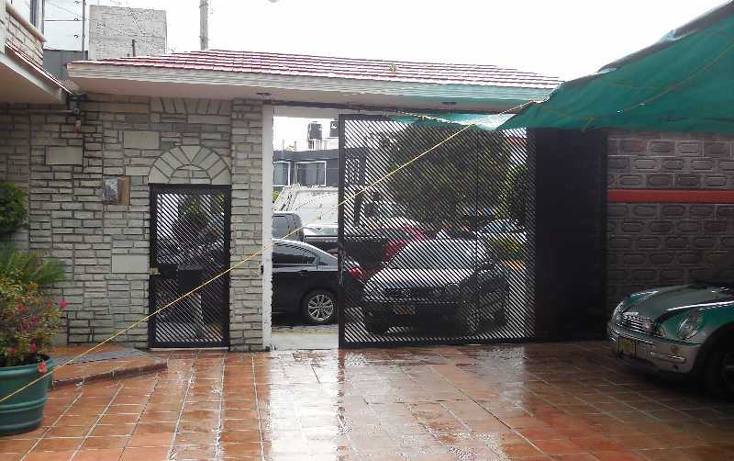 Foto de casa en venta en  , bosques de aragón, nezahualcóyotl, méxico, 2020466 No. 02