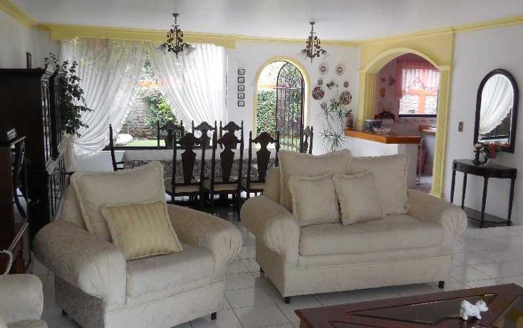Foto de casa en venta en  , bosques de aragón, nezahualcóyotl, méxico, 2020466 No. 04