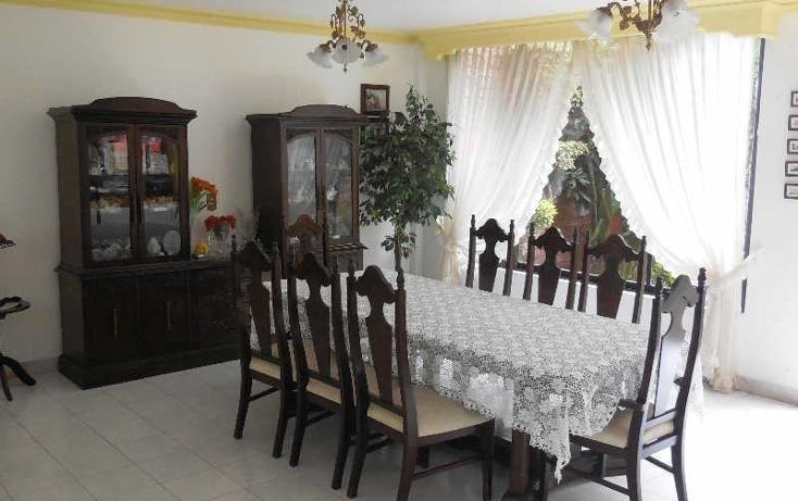 Foto de casa en venta en  , bosques de aragón, nezahualcóyotl, méxico, 2020466 No. 05