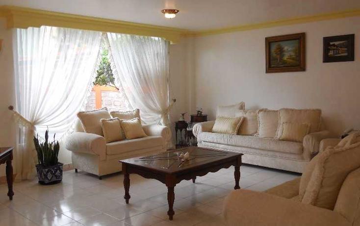 Foto de casa en venta en  , bosques de aragón, nezahualcóyotl, méxico, 2020466 No. 06