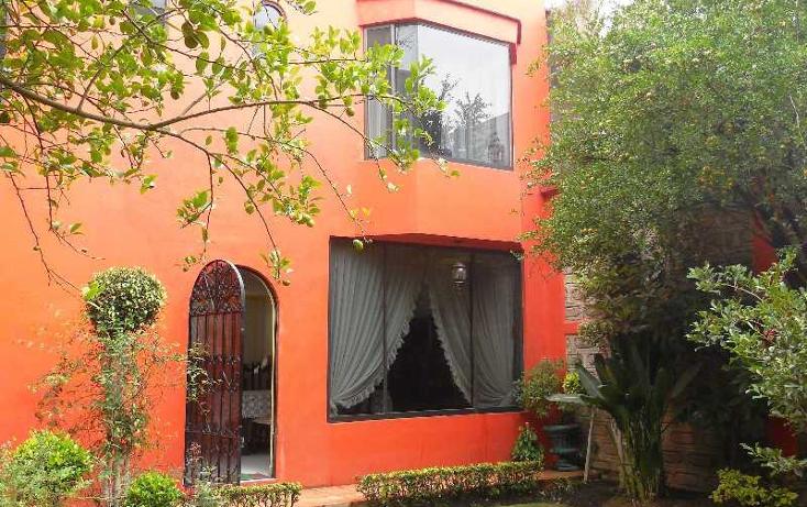 Foto de casa en venta en  , bosques de aragón, nezahualcóyotl, méxico, 2020466 No. 08