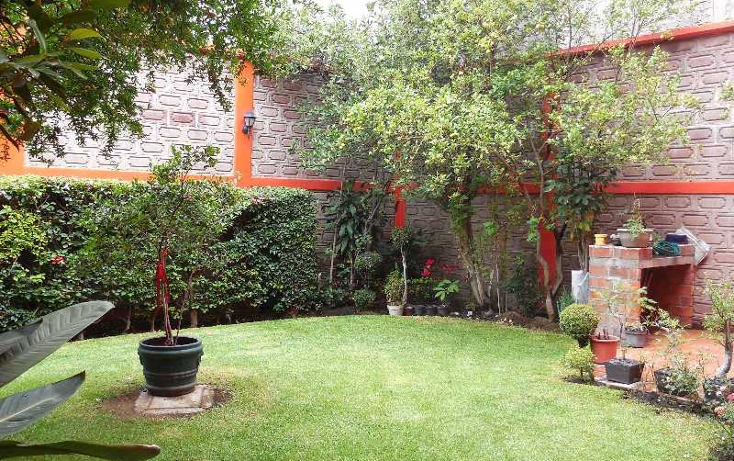 Foto de casa en venta en  , bosques de aragón, nezahualcóyotl, méxico, 2020466 No. 09